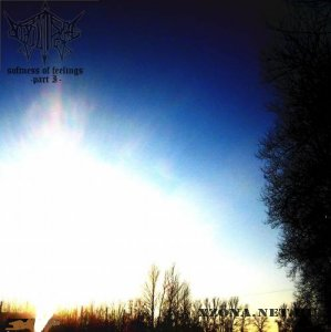 Occoult Raas - Softness Of Feelings (Part I) (EP) (2011)