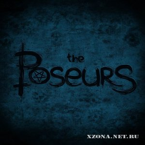 The Poseurs - The Poseurs (2011)