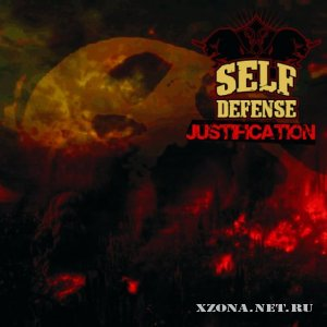 Self-Defense - Justification (EP) (2010)