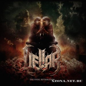 Veliar - The final retribution (Single) (2011)