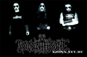 Raven Throne - 2 Альбома (2006-2008)