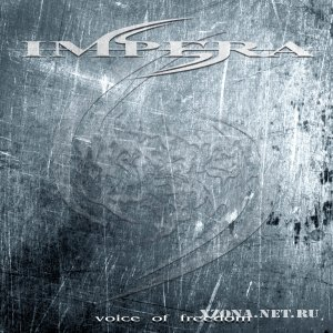 Impera - Voice Of Freedom (EP) (2011)