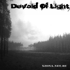 Devoid Of Light - Promo (2011)