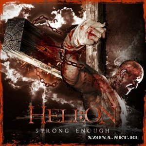 Hell:ON - Strong Enough (Reprodused) (2011)