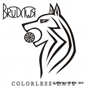 Brudywr - Colorless Days (2010)