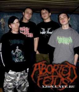 Aborted Fetus - 2 Альбома (2002-2005)
