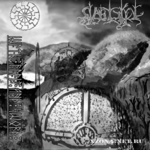 Svartskog - With Fire And Sword (2009)