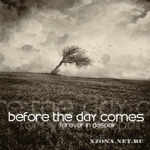Before the day comes - Forever in despair (EP) (2011)