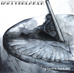 Partybreaker - Self-Titled (2011)