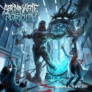 Abominable Putridity - Tracks (2011)