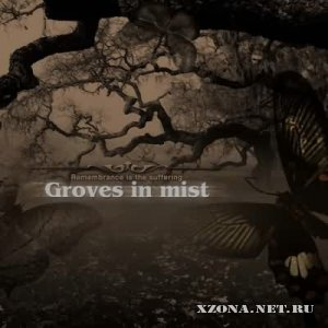 Groves In Mist - 2 Альбома (2006-2008)