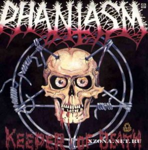 Phantasm - Keeper Of Death (1993)