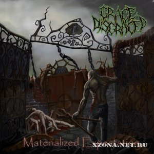 Grace Disgraced - Materialized Expectation (EP) (2009)