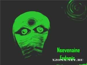 Nsevenaine - Endemic (Green Album) (2011)