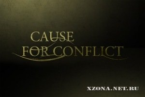 Cause for conflict - Вирус Венеры (Demo) (2011)