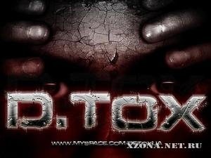 D.TOX – Great Job Of The Little Ghost (2011)