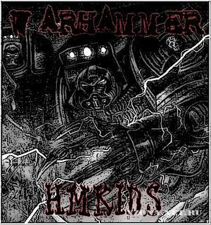 HMKids - Warhammer Songs Vol. I (2008)