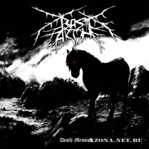 Bastarth - Death Messiah (Demo) (2008)