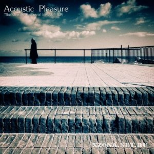 Acoustic Pleasure - The Overslip Beauty of Invisibleep [EP] (2011)