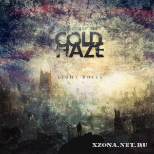 Cold haze - Eight rules (2011)