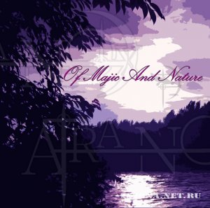 Atra Nox - Of Magic And Nature (2010)