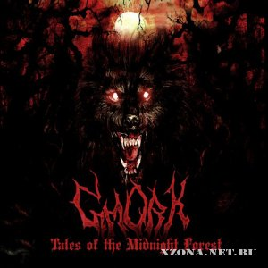 Gmork - Tales Of The Midnight Forest (2011)