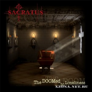 Sacratus - The Doomed To Loneliness (2009)