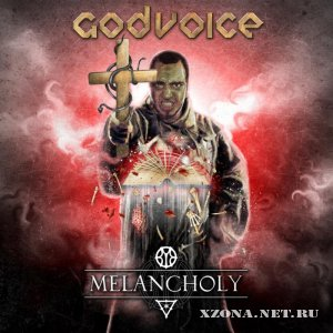 Melancholy - Godvoice (Single) (2011)