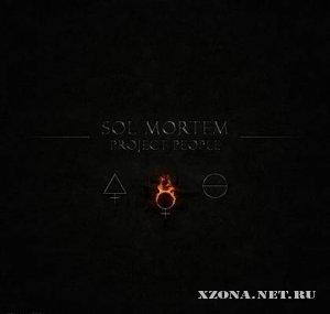 "Sol Mortem - Project ""People"" (Single) (2011)"