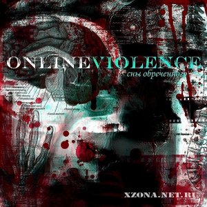 Online violence - Single + Demo (2011)