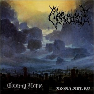 Chernolesie – Coming Home (2011)