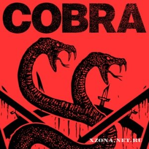 Cobra - Trilogy of Horror [promo] (2011)