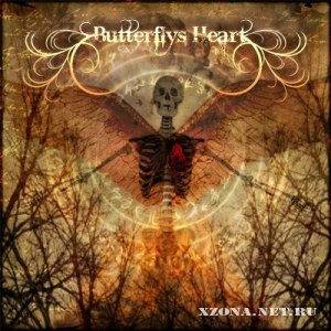 Butterfly's Heart - Tears of Blood (2011)