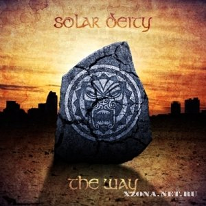 Solar Deity - The Way [EP] (2011)