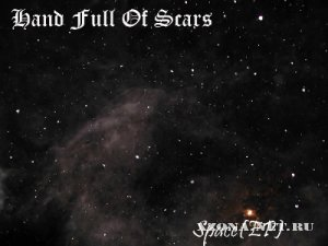 Hand Full Of Scars - Space [EP] (2011)