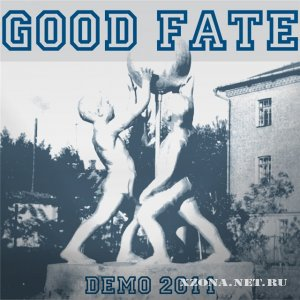 Good Fate - Demo (2011)