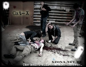 Cat-X - The heart will remember forever... (2011)