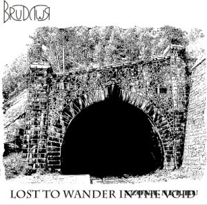 Brudywr - Lost To Wander In The Void [EP] (2011)