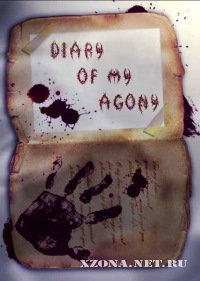 Diary of My Agony - The Price Of Freedom (Single) (2011)