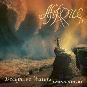 Afirence - Deceptive Waters [EP] (2011)
