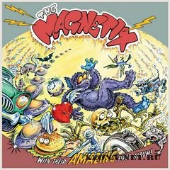 The Magnetix - The Magnetix (2011)