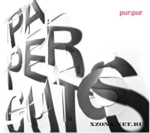 Pur:Pur - Papercuts [EP] (2011)