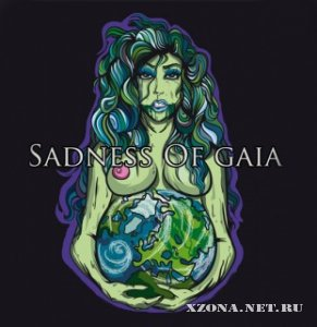 Sаdness Of Gaia - Helots (EP) (2011)