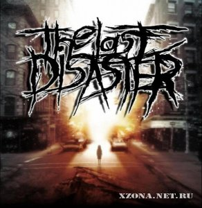 The Last Disaster - Ruining Pain (EP) (2011)