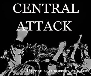 Central Attack - Ритм Жизни EP (2011)