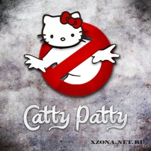 Catty Patty - EP (2011)
