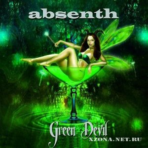 Absenth - Green Devil [EP] (2011)