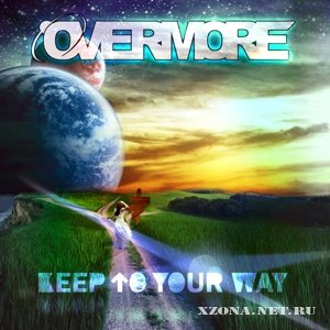 Overmore - Keep to your way [EP] (2011)