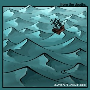From The Depths - Self-Titled (2011)