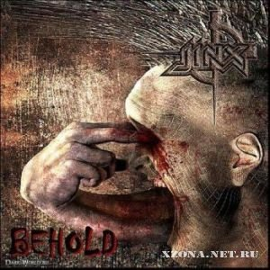 Jinx - Behold [Single] (2011)